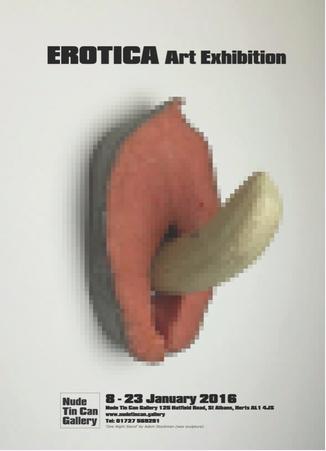 Erotica, 2016