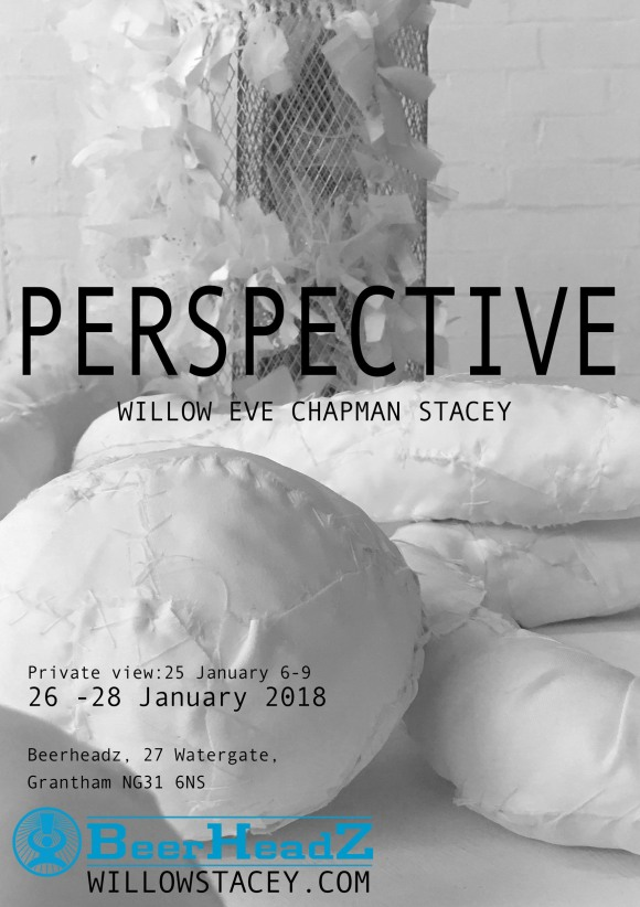PERSPECTIVE 2018